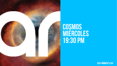 Cosmos Promo ArVision